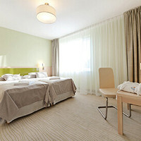 Hotel Interferie Medical SPA****